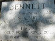 Bennett M CA1 R3 L9