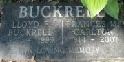 Buckrell M CA1 R4 L7