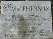 MacPherson M CA1 R1 L8
