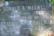 Maxwell M CA1 R1 L02