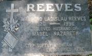 Reeves M CA1 R2 L7
