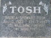 Tosh M CA1 R2 L9