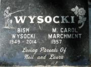 Wysocki M CA1 R3 L13