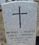 Pickett ML R13 L65