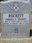 Rockett ML R15 L74