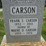 Carson - Map1 Row1 Plot200 S 2,3