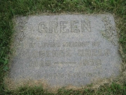 Green - Map1 Row1 Plot200 S 1