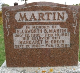 Martin - Map1 Row3 Plot168 S