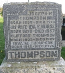 Thompson Map1 Row5 Plot140