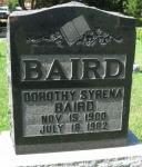 Baird M2 R5 P98 LD