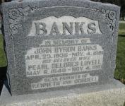 Banks M2 R4 P111 LA,B