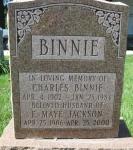 Binnie M2 R2 P159 LC,D