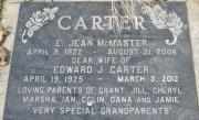 Carter M2 R7 P72 LD
