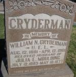 Cryderman M2 R4 P110 LC,D