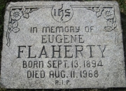 Flaherty M2 R6 P87 LD