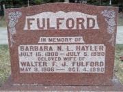 Fulford M2 R1 P165 LC,D
