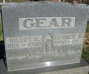Gear M2 R4 P109 LC,D