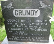Grundy M2 R10 P29 LC,D