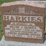 Harkies M2 R5 P101 LC,D