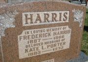 Harris M2 R4 P116 LA,B