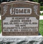 Homer M2 R1 P169 LA,B