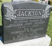 Jackson M2 R4 P113 LA,B,C,D