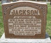 Jackson M2 R7 P64 LA,B,C,D