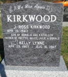 Kirkwood M2 R3 P137 LA,B,C