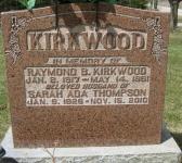 Kirkwood M2 R7 P60 LA,B