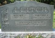 Leitch M2 R5 P94 LA,B,C,D