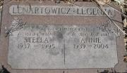 Lenartowicz Legenza M2 R4 P120 LA
