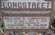 Longstreet M2 R1 P169 LC