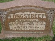 Longstreet M2 R5 P99 LA,B