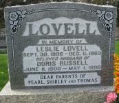 Lovell M2 R4 P111 LC,D