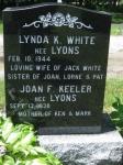 Lyons M2 R1 P164 LA