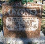 Lyons M2 R4 P106 LA,B