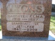 Lyons M2 R4 P106 LA,B 2
