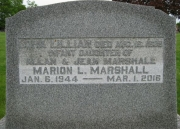 Marshall M2 R9 P38 LB