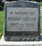 Matson M2 R5 P96 LD