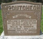 McCutcheon M2 R8 P56 LA,B,C,D