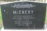 McEnery M2 R11 P1 LA