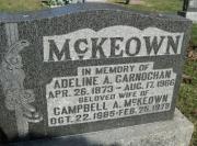 McKeown M2 R4 P118 LA,B