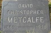Metcalf M2 R9 P37 LA,B