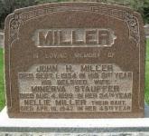Miller M2 R10 P20 LB,C,D