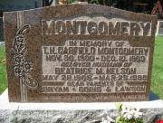 Montgomery M2 R4 P114 LC,D
