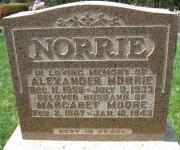 Norrie M2 R11 P7 LA,B