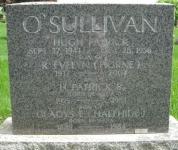 O'Sullivan M2 R7 P71 LC,D