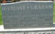 Overland Graham M2 R9 P33 LA,B,C,D