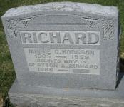 Richard M2 R6 P84 LC,D