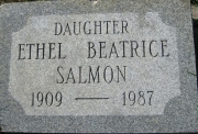 Salmon M2 R7 P66 LA